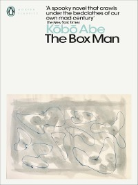 Cover The Box Man