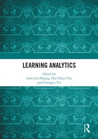 Cover Learning Analytics
