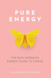 Cover Pure Energy