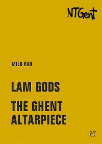 Cover Lam Gods / The Ghent Altarpiece