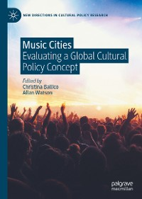 Cover Music Cities
