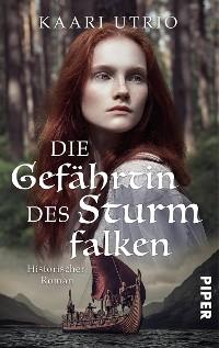 Cover Die Gefährtin des Sturmfalken