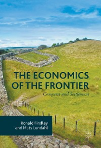 Cover The Economics of the Frontier