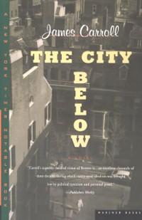 Cover City Below