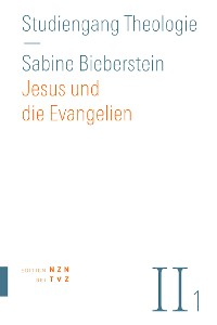 Cover Jesus und die Evangelien