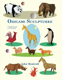 Cover Origami Sculptures