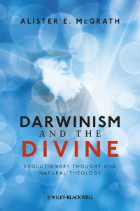 Cover Darwinism and the Divine