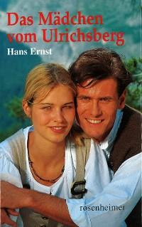 Cover Das Mädchen vom Ulrichsberg