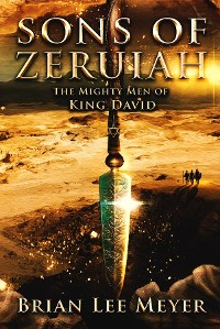 Cover Sons of Zeruiah
