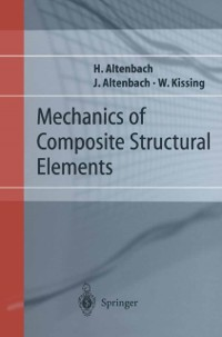 Cover Mechanics of Composite Structural Elements