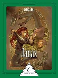 Cover Janas