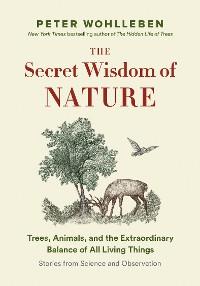 Cover The Secret Wisdom of Nature