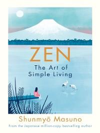 Cover Zen