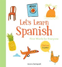 Cover Let's Learn Spanish