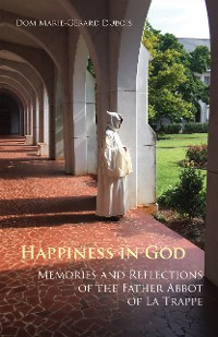 Cover Happiness in God