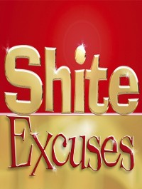 Cover Shite Excuses