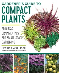 Cover Gardener's Guide to Compact Plants