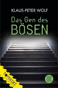 Cover Das Gen des Bösen