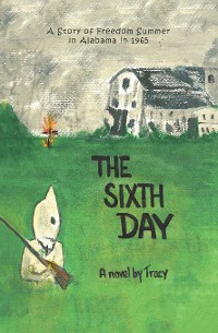 Cover The Sixth Day
