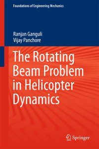 Cover The Rotating Beam Problem in Helicopter Dynamics