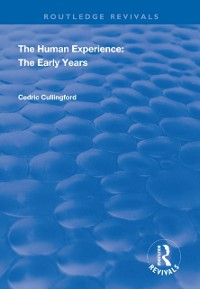 Cover Human Experience
