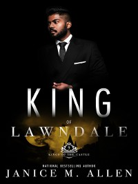 Cover King of Lawndale