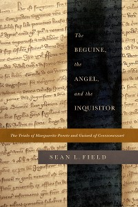 Cover The Beguine, the Angel, and the Inquisitor
