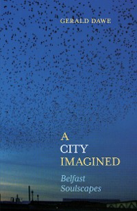 Cover A City Imagined