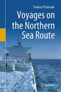 Cover Voyages on the Northern Sea Route