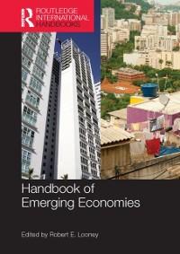 Cover Handbook of Emerging Economies