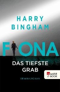 Cover Fiona: Das tiefste Grab