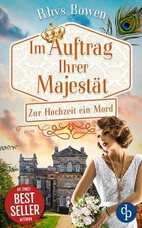 Cover Zur Hochzeit ein Mord