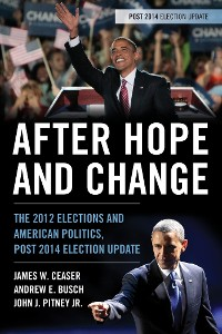 Cover After Hope and Change