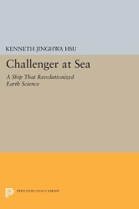 Cover Challenger at Sea