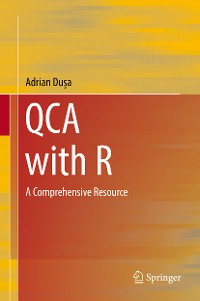 Cover QCA with R
