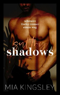 Cover Sultry Shadows