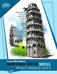Cover Writing With Skill, Level 3: Student Workbook (The Complete Writer)