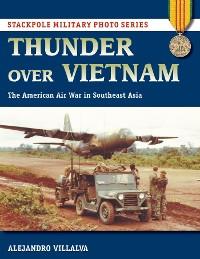 Cover Thunder Over Vietnam