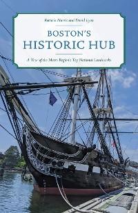 Cover Boston's Historic Hub