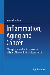 Cover Inflammation, Aging and Cancer