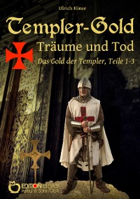 Cover Templer-Gold. Träume und Tod