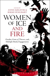 Cover Women of Ice and Fire