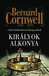 Cover Kiralyok alkonya