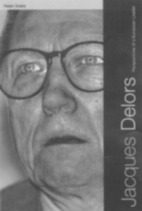 Cover Jacques Delors