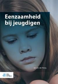 Cover Eenzaamheid bij jeugdigen