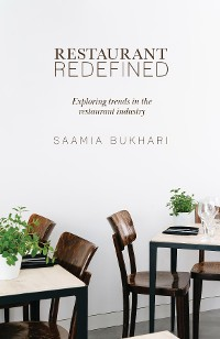 Cover Restaurant Redefined