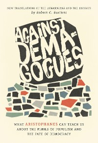 Cover Against Demagogues