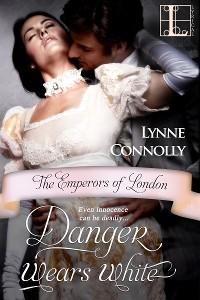 Cover Danger Wears White