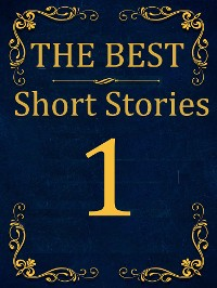 Cover The Best Short Stories - 1 (RECONSTRUCTED PRINT)
