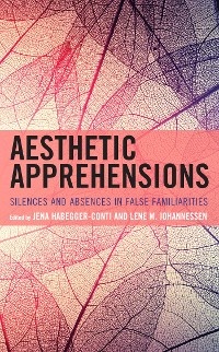 Cover Aesthetic Apprehensions